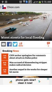 Texas News screenshot 12