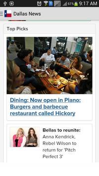 Texas News apk screenshot