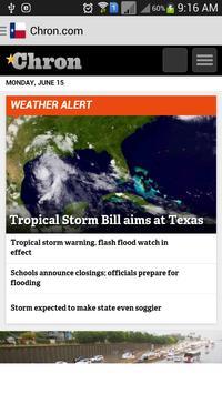 Texas News screenshot 19