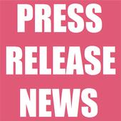 Press Release News icon