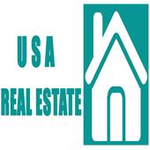 U.S.A Real Estate icon