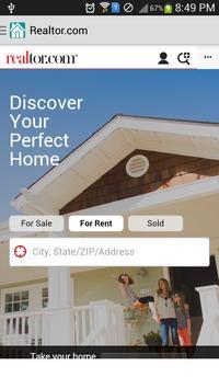 U.S.A Real Estate apk screenshot