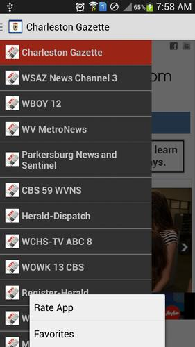 West Virginia News for Android - APK Download