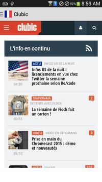 French Technology News screenshot 3