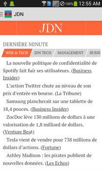 French Technology News screenshot 11