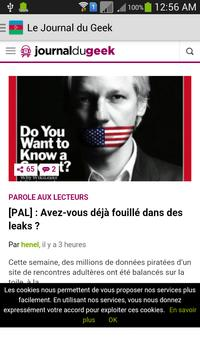French Technology News screenshot 12