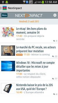 French Technology News screenshot 14