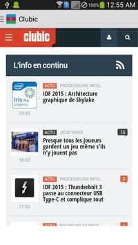 French Technology News screenshot 15