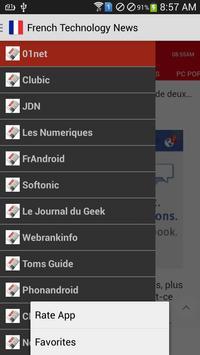 French Technology News screenshot 16