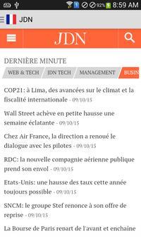 French Technology News screenshot 20