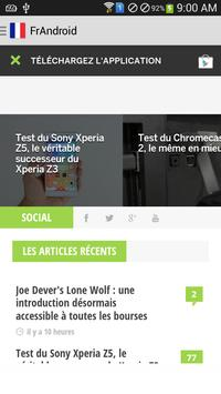 French Technology News screenshot 6