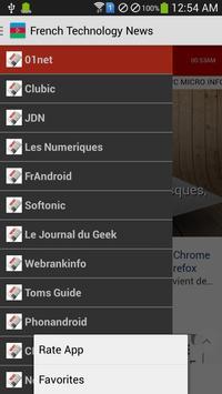 French Technology News screenshot 8