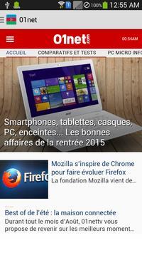 French Technology News screenshot 9