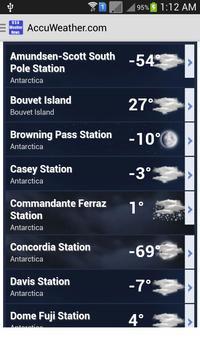 USA Weather News screenshot 3
