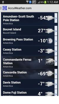 USA Weather News screenshot 18