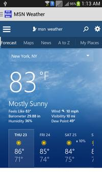 USA Weather News screenshot 22