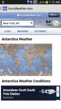 USA Weather News screenshot 2