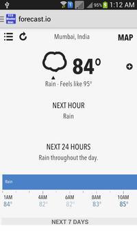 USA Weather News screenshot 4