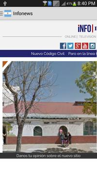 Argentina News apk screenshot
