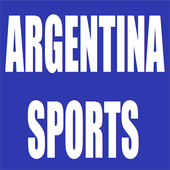 Argentina Sports News icon