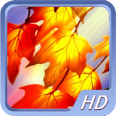 Leaves Live Wallpapers icon