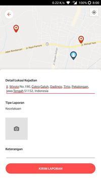 Si Slamet - Aplikasi SPGDT Kabupaten Batang screenshot 2