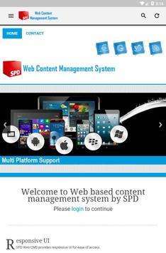 SPD WebCMS - Documentum Mobile for Android - APK Download