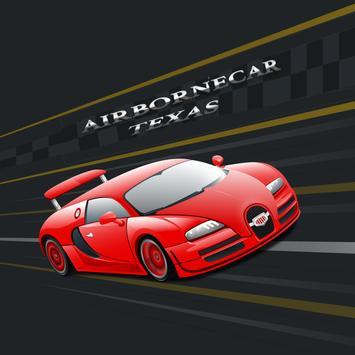 Airbornecar Texas apk screenshot