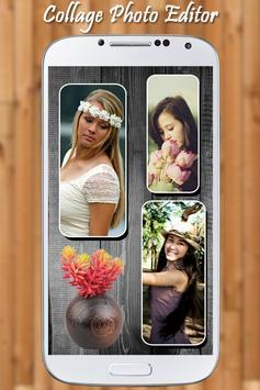 Collage Photo Editor screenshot 1