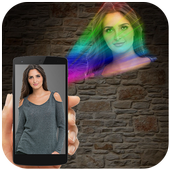 Face Projector Photo Editor icon