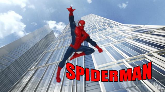 Guide For Amazing Spiderman free screenshot 1