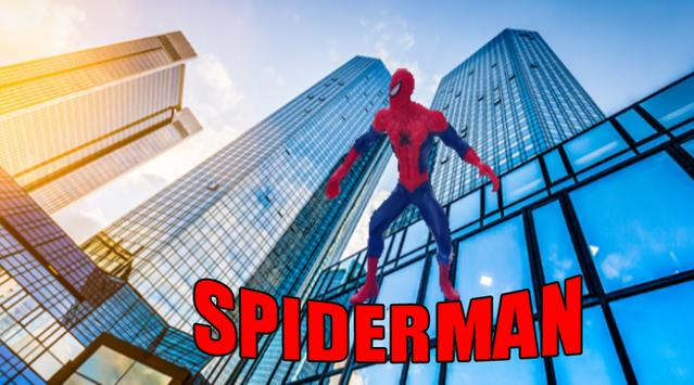Guide For Amazing Spiderman free screenshot 2