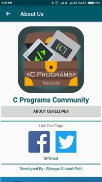 C Programs - Browse & Share Code screenshot 13