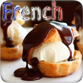 Best French Recipes icon