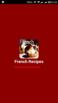 Best French Recipes poster