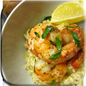 Shrimp Recipes icon