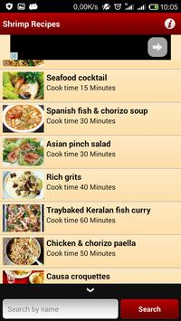 Shrimp Recipes screenshot 2