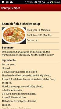 Shrimp Recipes screenshot 3
