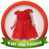 Hot Baby Girl Fashion Photo icon