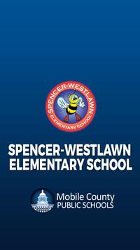 Spencer-Westlawn Elementary poster
