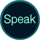 Speak For Free icon
