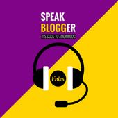 speakblogger icon