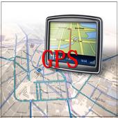 FactorMap GPS Navigation icon