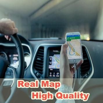 LIFE GPS Navigation apk screenshot