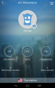 SpeakingPal Weekly English apk screenshot