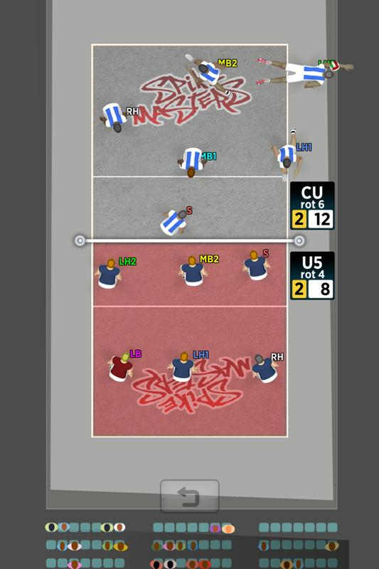 Spike masters volleyball 1. 0 free download.