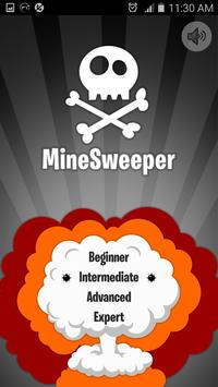 MineSweeper poster