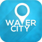 Water City icon