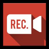 Rec. icon