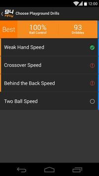 94Fifty® Basketball screenshot 5